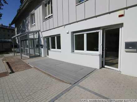 Erstbezug nach Sanierung - Schöne Appartements mit Terrasse!