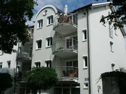 Schmucke, sehr gut geschnittene 2-Zimmer-Wohnung in Nymphenburg, Nähe Schloß