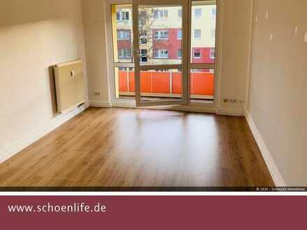 Moderne Familien-Whg nahe Gördenwald! **Besichtignung: Sa., 18.01. // 17:00 Uhr**