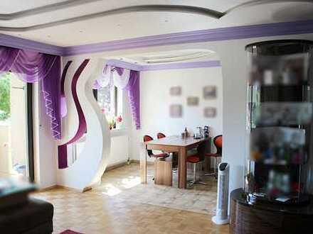 Frankenthal: Barrierefreie 3 ZKB Wohnung in sehr ruhiger Lage
