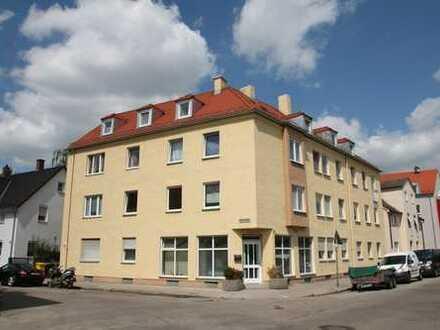 Gepflegte 1-Zimmer-Wohnung in zentraler Lage