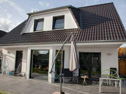 Neuwertiges, modernes Einfamilienhaus in Wermelskirchen