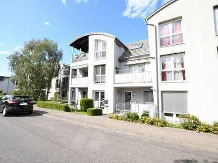Frechen Grube Carl! Moderne 4 Zimmer Maisonettewohnung mit Terrasse!