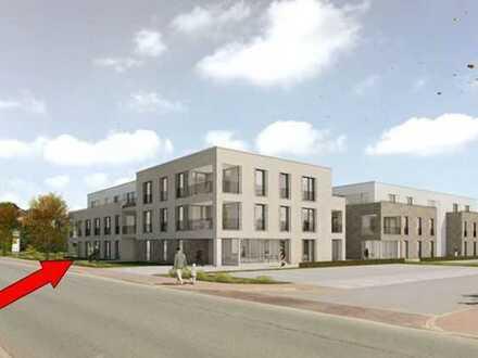 Frei gestaltbare Gewerbefläche (ca. 150 m²) im Neubauprojekt Viöl, Schulstraße