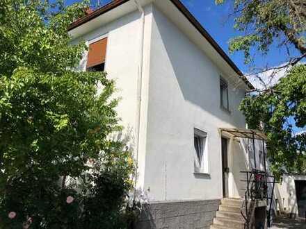 Exklusive 3-Zimmer-Wohnung mit Balkon in Offenbach
