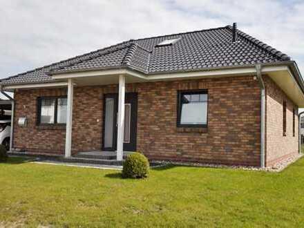 **Neu erbautes Einfamilienhaus in Ortsrandlage von SPO**