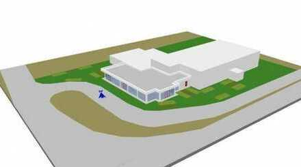 Einzelhandel Verkaufsflächen in Planung 2021