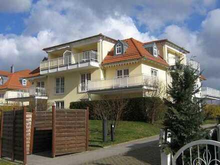 Schöne Eigentumswohnung im 1. OG in super Wohnlage
