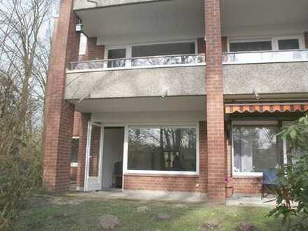 Schicke 4 Zi.-Eigentumswohnung in HH-Farmsen