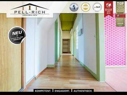 HÖHENFLUG: Freie Dachgeschosswohnung sucht neuen Mieter!