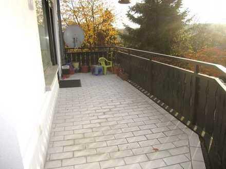Großzügige 3 Zimmerwohnung mit Balkon in ruhiger Wohnlage von Rödermark!