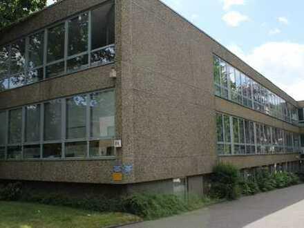 Helle moderne Laborflächen in Hamburg Lokstedt zu vermieten