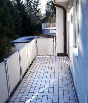 Helle und ruhige 3-Zimmer-Wohnung in München-Waldtrudering