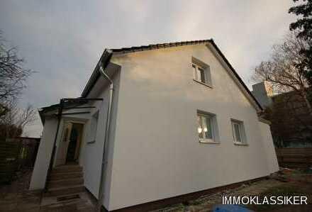 Saniertes Einfamilienhaus in Ledeburg - Restarbeiten erforderlich