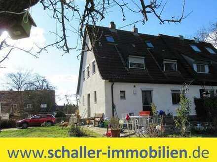 Gemütliches Siedlungshaus/DHH in Nürnberg-Buchenbühl / Haus kaufen