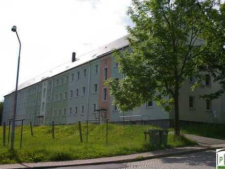 Möblierte und ruhige 3-Raumwohnung in Johanngeorgenstadt