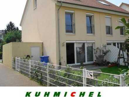 ++++Helle Komfort-Doppelhaushälfte, ruhig+zentral++++