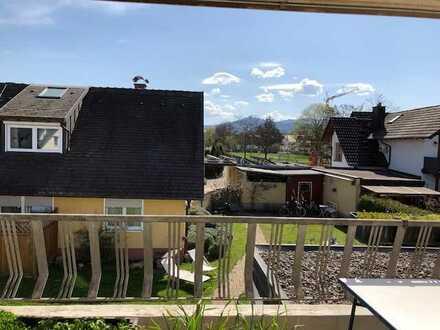 Superschöne, helle 3 Zimmer-Wohnung in FR Mooswald sucht freundliche Nachmieter