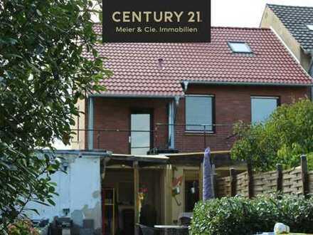Einfamilienhaus mit Renovierungsbedarf in Aldenhoven-Schleiden
