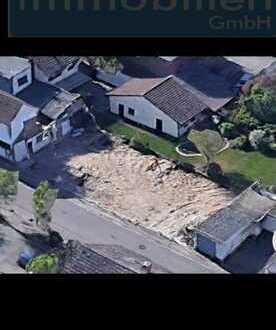 ++ Grosses Grundstück in Neulußheim zu verkaufen ++