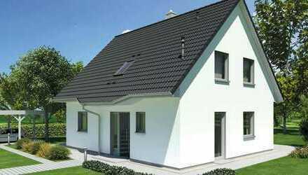DAS IST DEIN HAUS   Hochwertiges Einfamilienhaus mit 4 Zimmern von Heinz von Heiden Massivhäuser!