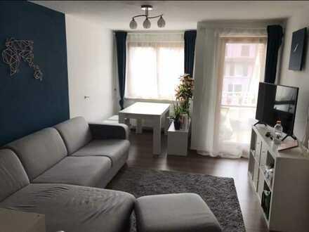 Nachmieter für schöne 2-Zimmer Wohnung in Stuttgart-Heslach gesucht