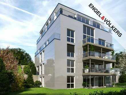 Moderne Architektur mit Geschichte !
