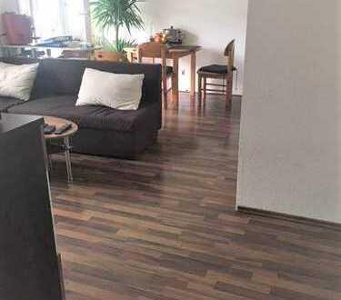 Südbalkon - Vermietete 2-Zimmer-Wohnung zu verkaufen