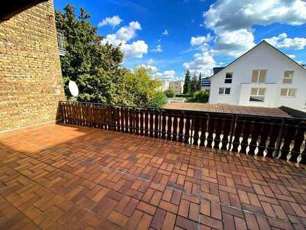 Einfach Wohlfühlen: Schönes Einfamilienhaus mit Terrasse und 2 Stellplätzen