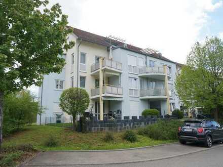 Von wegen Negativzinsen für Ihr Kapital - 2 Zimmer-Wohnung in Ellwangen als Kapitalanlage !!
