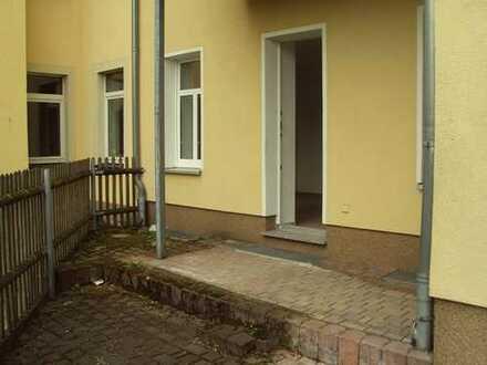 Ruhige, zentrale Wohnlage - Terrasse zum Entspannen