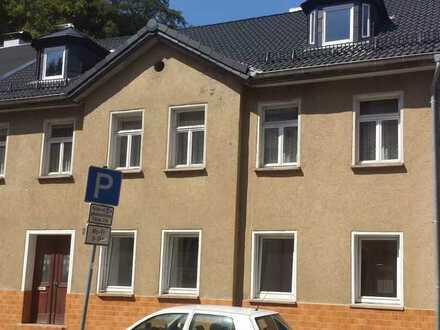 modernisierte barrierefreie 2-Zimmer Whg in Gräfenthal