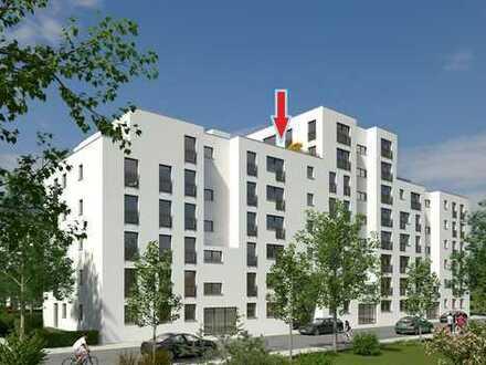 Luxury Roof-Top flat-sharing (eigenes Zimmer plus Hälfte der Wohnung)
