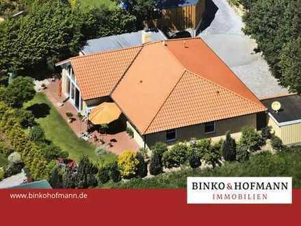 Sonniges Zuhause… nahe dem Wittensee!