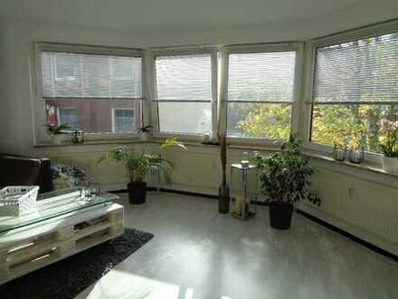 hübsche 3 ZKB Maisonette-Wohnung, zentral in Geestemünde