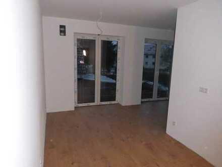 4 Zi.-Whg., 2 Bäder, 2 Balkone, ab 01.Jan.20, B-Schein erforderlich, WG geeignet
