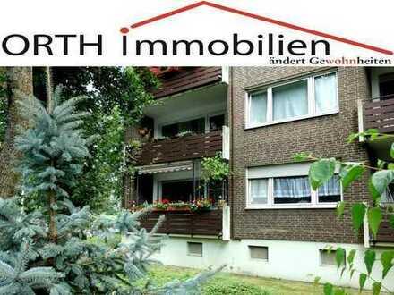 Eigentumswohnung in Hochparterre - 73 m² in Erftstadt-Liblar