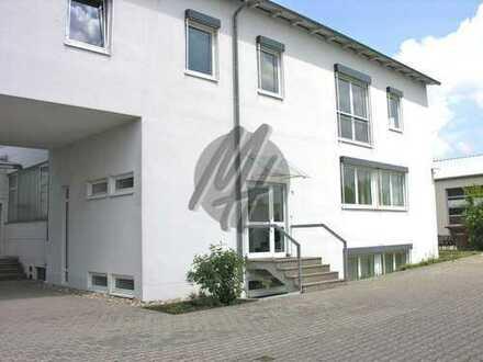 RAMPE + EBEN ✓ SOFORT VERFÜGBAR ✓ Lager-/Produktion (400 m²) & Büro-/Sozial (160 m²) zu vermieten