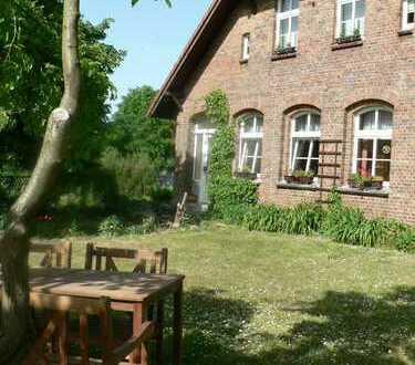 Schöne 3-Zimmer-Wohnung in Uckermark (Kreis), Gerswalde