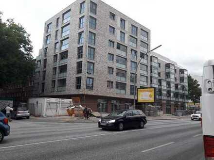 Erstbezug: schöne 3-Zimmer-Wohnung in Hamburg-Altona, Holstenstraße 175 zu vermieten