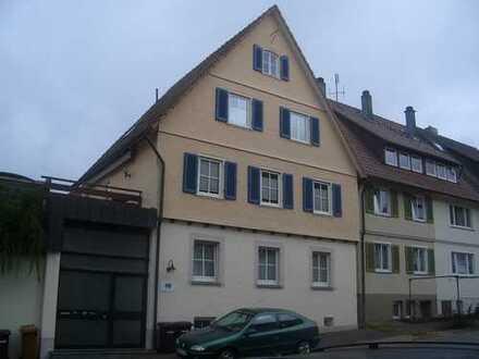 Singel/Studenten-Wohnung, 3-Zimmer, Stadmitte Freudenstadt