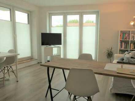 Beverbäker Wiesen - gemütliches Apartment mit Einbauküche