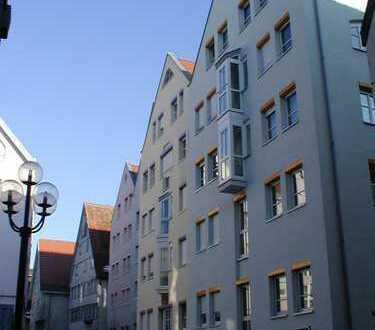 Freie 3,5-Zimmer-Maisonette-Wohnung, Zentrum Albstadt, ruhige Lage