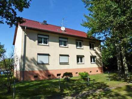 Bild_Wohnen im Grünen! Ruhig gelegene 3-Zimmer-Wohnung mit Garage in Netzeband