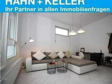 Einziehen und Wohlfühlen! 3,5 Zimmer Erdgeschoss Wohnung mit Garten und Terrasse!