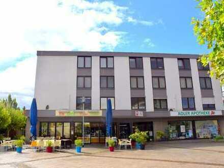 ***Große Büro/Praxisfläche in zentraler Lage im Ärztehaus Nieder-Roden***