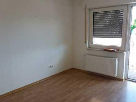 Attraktive 1-Zimmer-Wohnung mit Balkon in Vreden