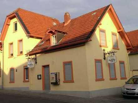 Gaststätte in Worms-Herrnsheim zu vermieten