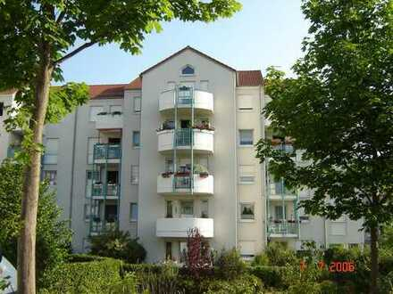 Attraktive 2 Raum Wohnung im Barnimer Park
