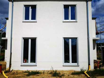Haus im Grünen, Ideal für Familie & Homeoffice - Erstbezug! Mit Garten, Einbauküche und nahe Berlin